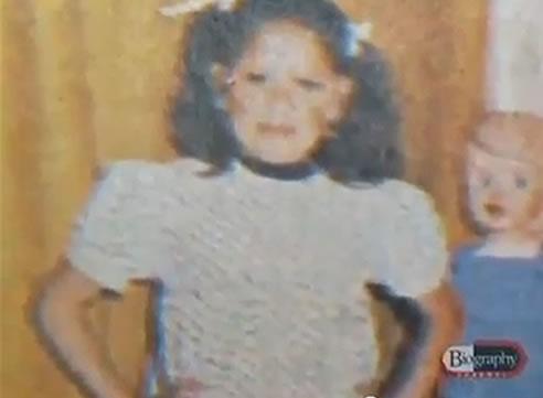 Na Foto: Ivanova Jácome, desaparecia no dia 14 de fevereiro de 1980 em Ambato, Equador. Créditos: Documentário Biography Channel.
