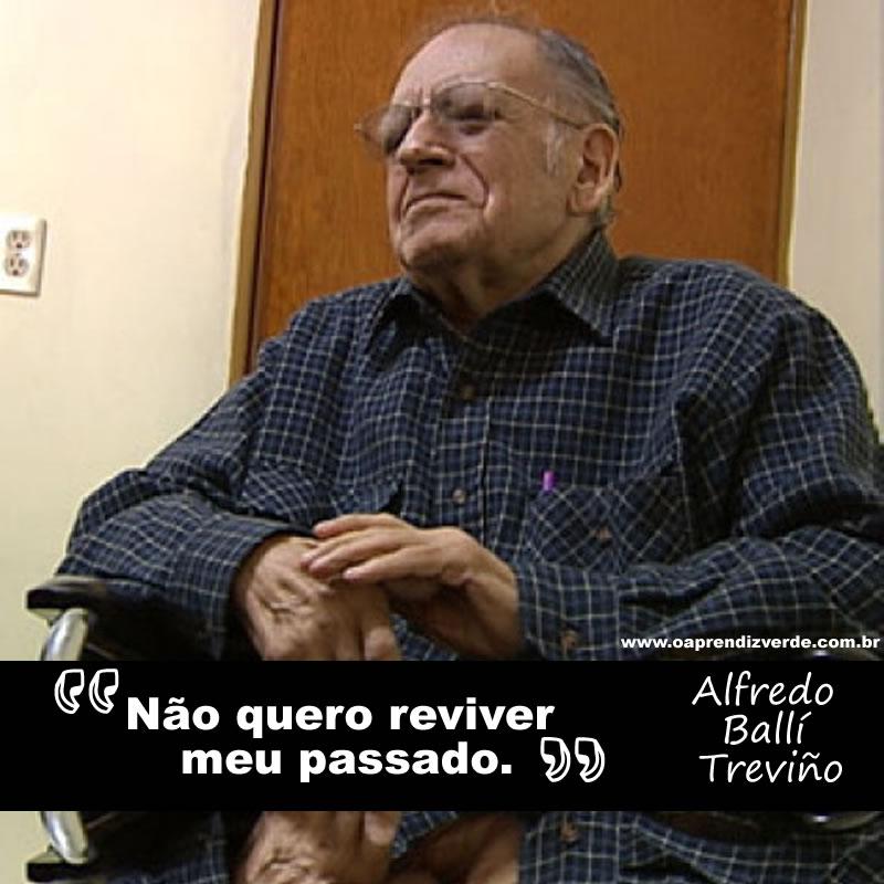 Alfredo Ballí Treviño