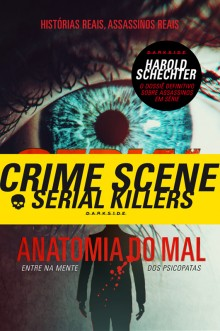 Serial Killers - Anatomia do Mal  - Ficha