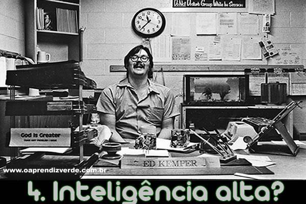 Inteligencia Alta