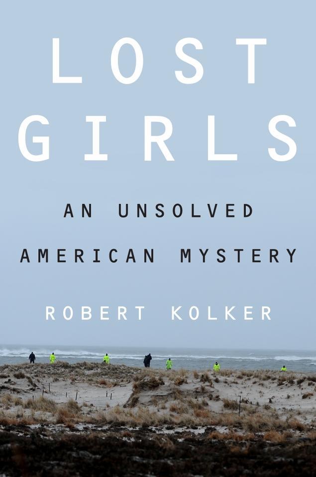 Livro - Garotas Perdidas - Um misterio americano nao resolvido - livro