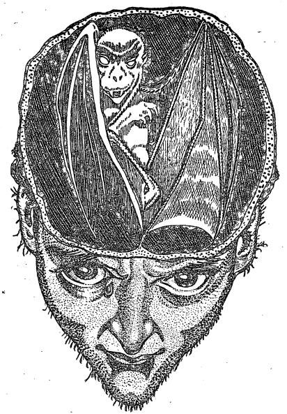 Psicose - Por tras do bates motel - Enoch