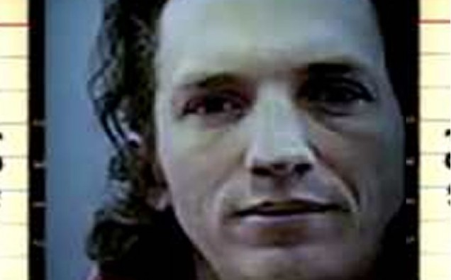 Serial Killers - Israel Keyes