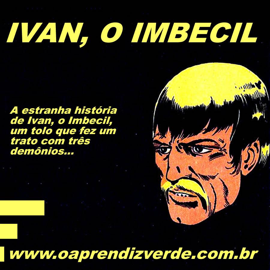 Ivan, o Imbecil