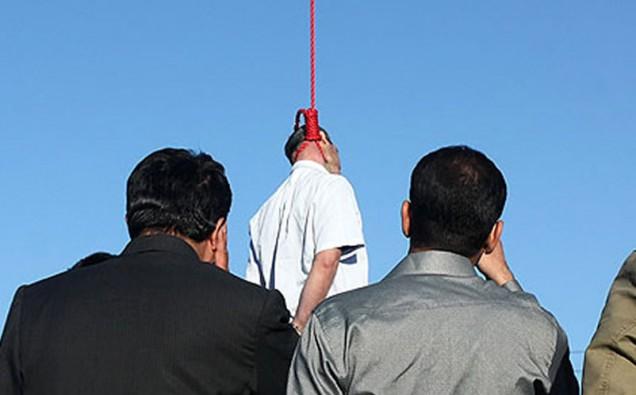 Irã - serial killer