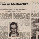 James Huberty: Massacre no McDonald's