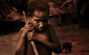 Kuru - A Doenca dos Canibais
