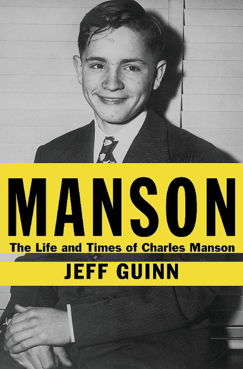 Livro - A Vida e os Tempos de Charles Manson - Livro