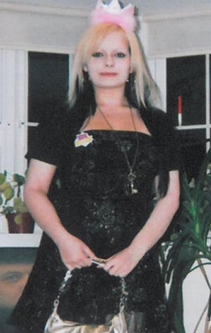 Notorios e Horripilantes Crimes de 2013 - Fiona Anderson