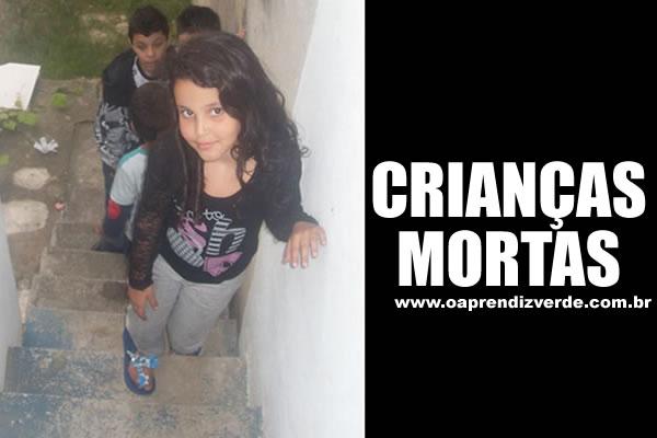 Notorios e Horripilantes Crimes de 2013 - Laisa Correia Xavier