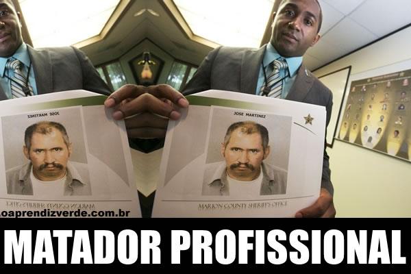 Notorios e Horripilantes Crimes de 2013 - Matador Profissional oavcrime.com.br