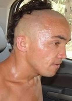Notorios e Horripilantes Crimes de 2013 - Maurício Rainer de Oliveira