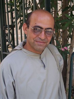 Notorios e Horripilantes Crimes de 2013 - Padre Francois Murad