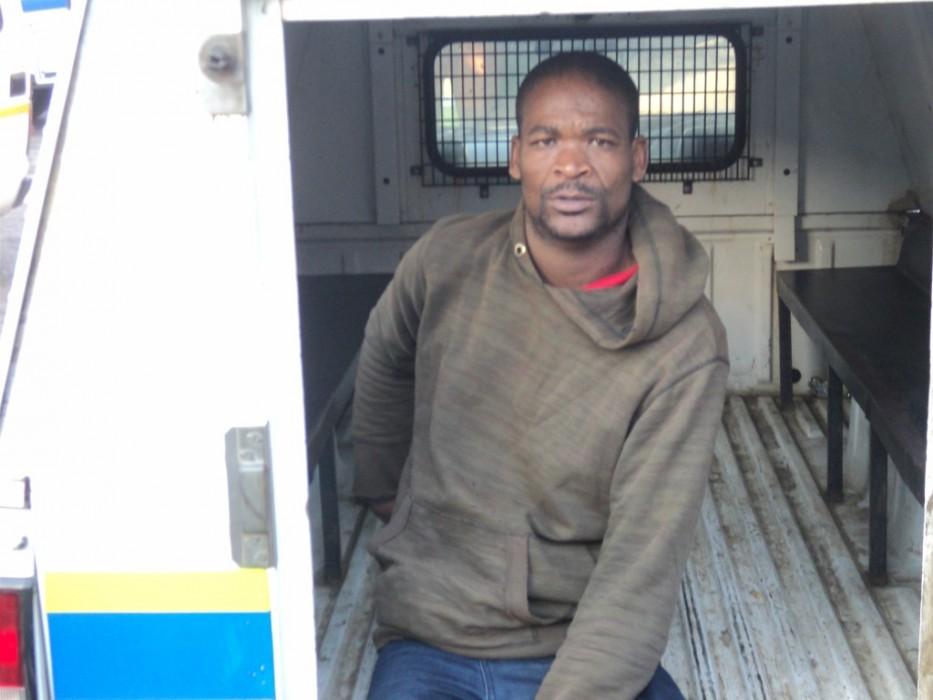 Notorios e Horripilantes Crimes de 2013 - Siphiwe Patrick Khoza
