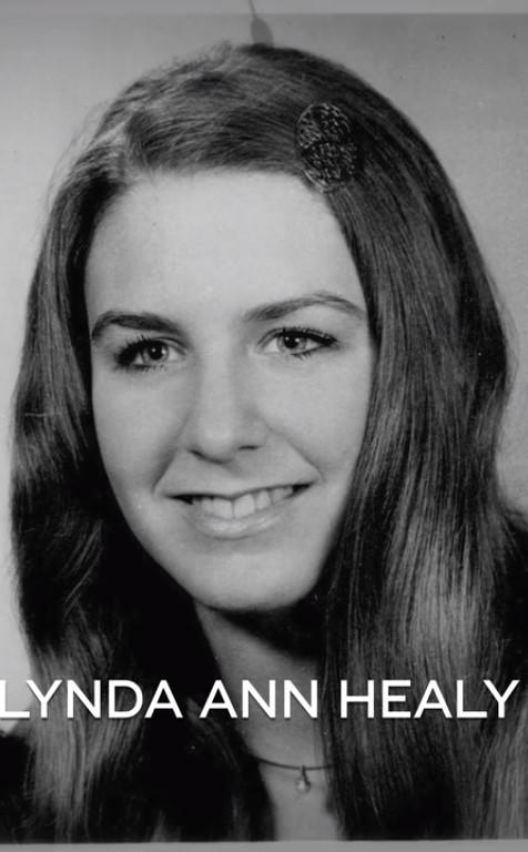 Lynda Ann Healy - perfil