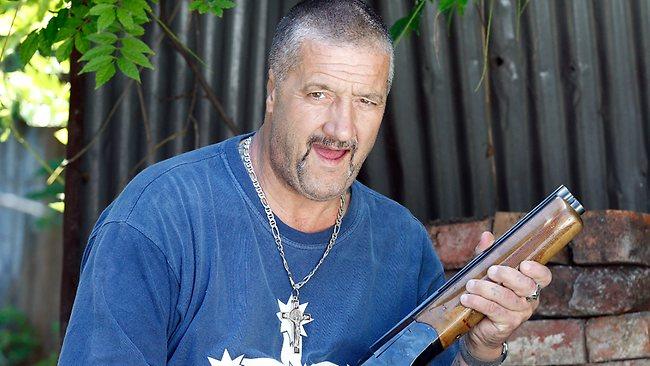 Cutelo - O Matador Australiano - Foto