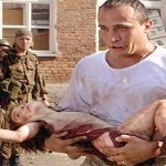Terroristas: Massacre na Escola de Beslan