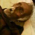 Mulher belga dormia ao lado do cadáver do marido