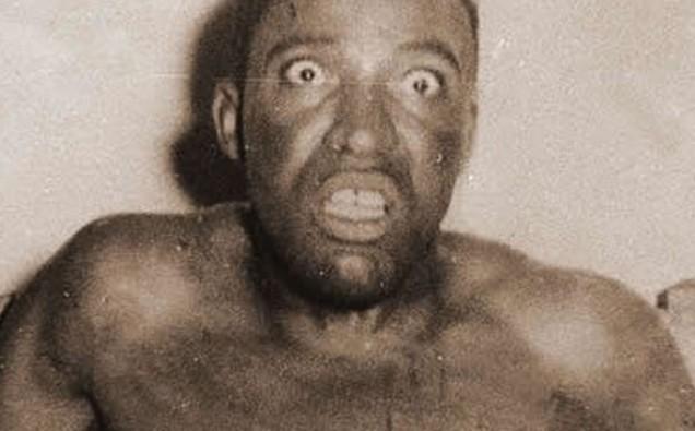 O Torturador do Caribe