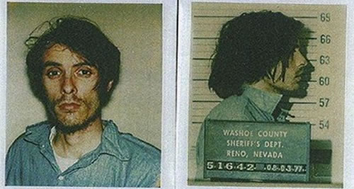 Robert Ressler - O Homem que Entendia Serial Killers - Richard Chase