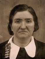 Leonarda Cianiuclli - A Saponificadora de Correggio - 22 de abril de 1941