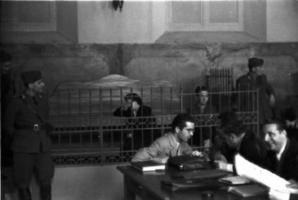 Leonarda Cianiuclli - A Saponificadora de Correggio -fotografo Frederico Patellani - Lombardiabeniculturali
