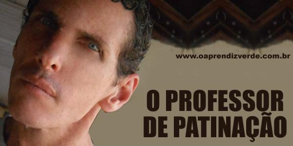 Marden - Professor, enganador e estuprador - Patinacao