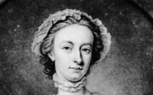 Mary Blandy - A Assassina do Pó do Amor