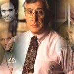 Robert Ressler, o homem que entendia serial killers