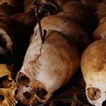 Horror: 20 Anos do Genocídio em Ruanda
