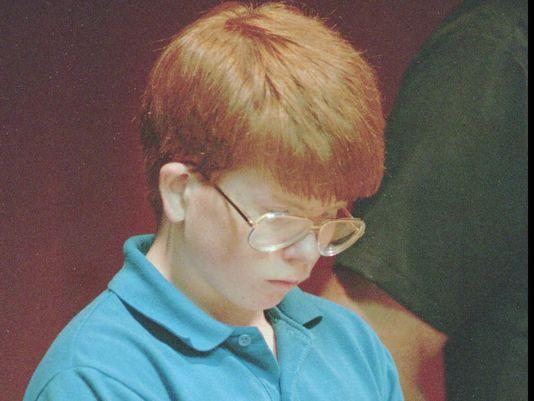 Eric Smith - crianca assassina - Julgamento