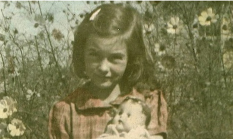 George Stinney - Inocente om Assassino Brutal - Betty June Binnicker