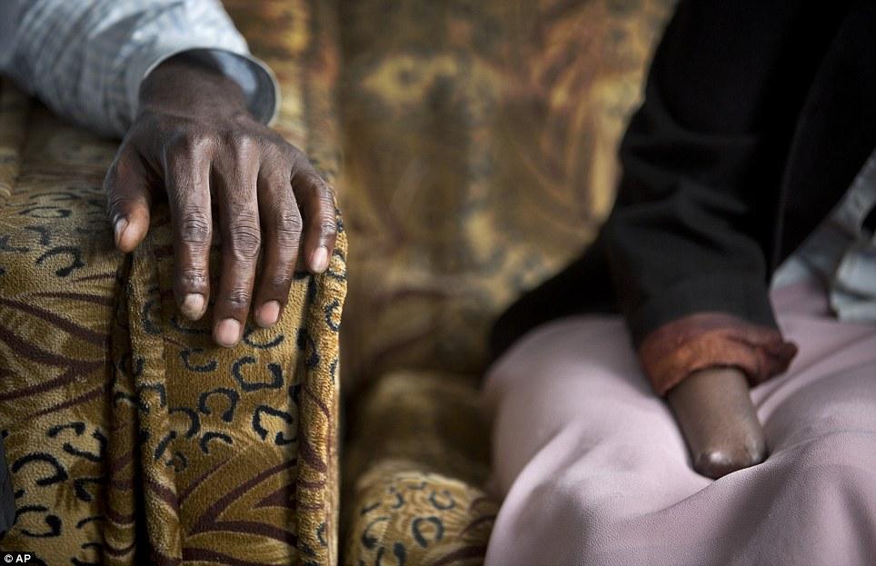 Horror - 20 Anos do Genocídio em Ruanda - Emanuel e Alice