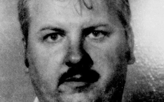 Serial Killer - John Wayne Gacy