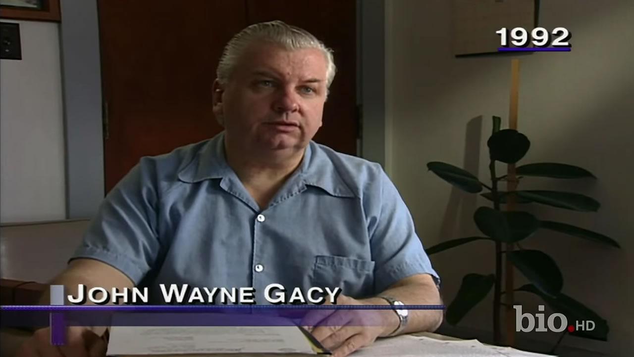 20 Anos da Execução de John Wayne Gacy, o Palhaço Assassino - Entrevista