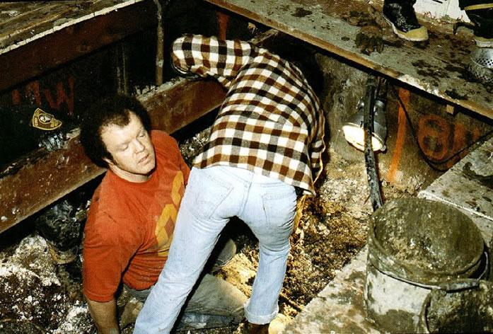 20 Anos da Execução de John Wayne Gacy, o Palhaço Assassino - Investigadores