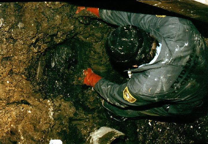 20 Anos da Execução de John Wayne Gacy, o Palhaço Assassino - Vitima 3