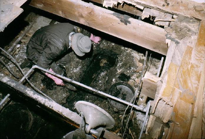 20 Anos da Execução de John Wayne Gacy, o Palhaço Assassino - Vitima