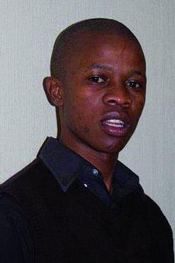 Canibal de Lesotho - após 18 meses em fuga serial killer é capturado