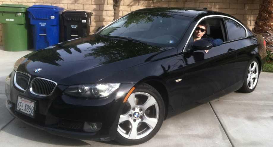 Elliot Rodger - Perfil de um Assassino - BMW