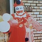 20 Anos da Execução de John Wayne Gacy, o Palhaço Assassino