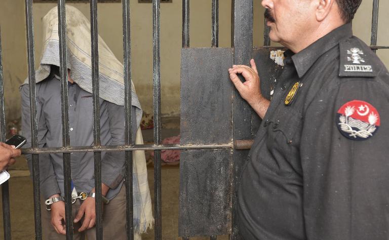 Serial Killers - Muhammad Ejaz, o matador de homossexuais - Entrevista