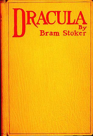 A Verdadeira Historia de Dracula - Romance