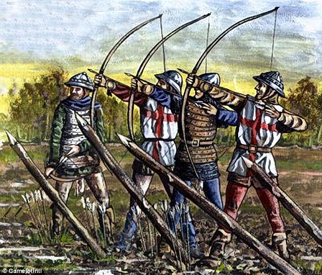 Serial Killers - Gilles de Rais - Batalha de Agincourt