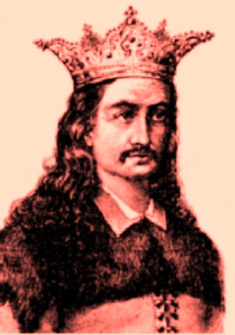 A Verdadeira História de Drácula - Radu, o Belo