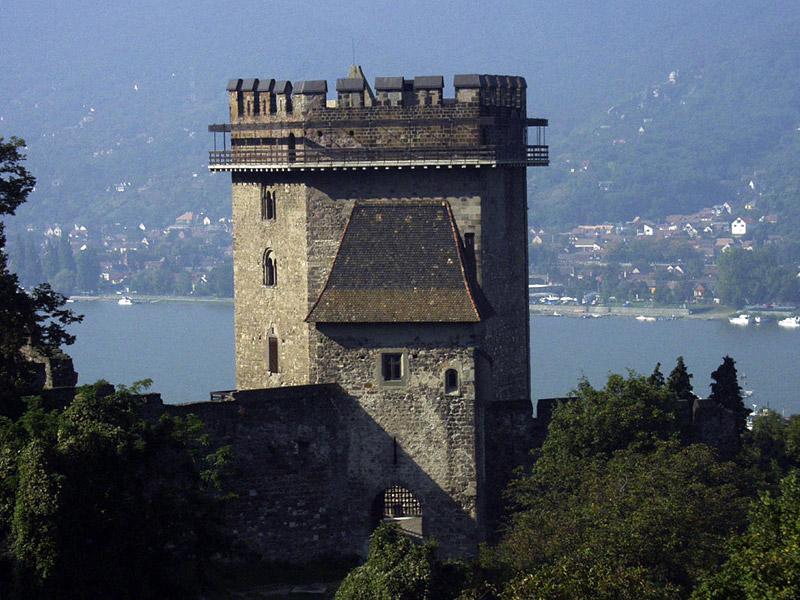 A Verdadeira História de Drácula - A Torre de Salomão