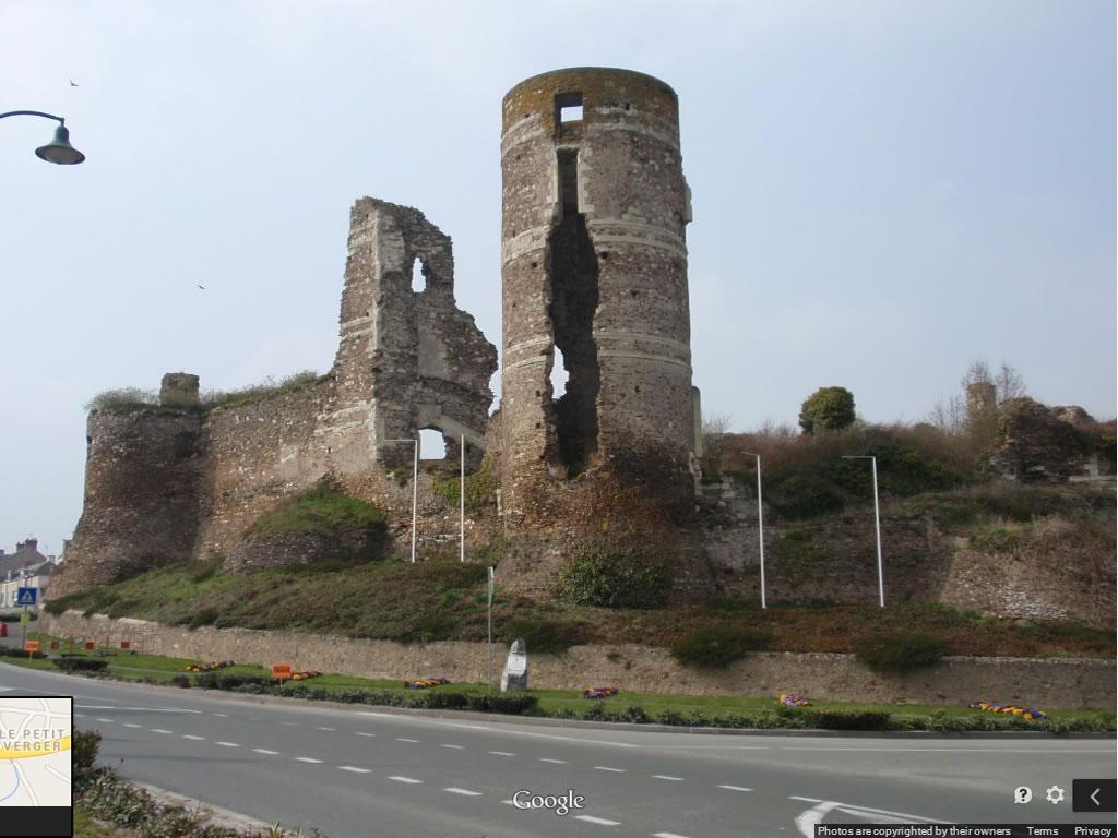 Serial Killers - Gilles de Rais - A Torre Negra