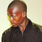 Mpendulo Msibi - serial killer