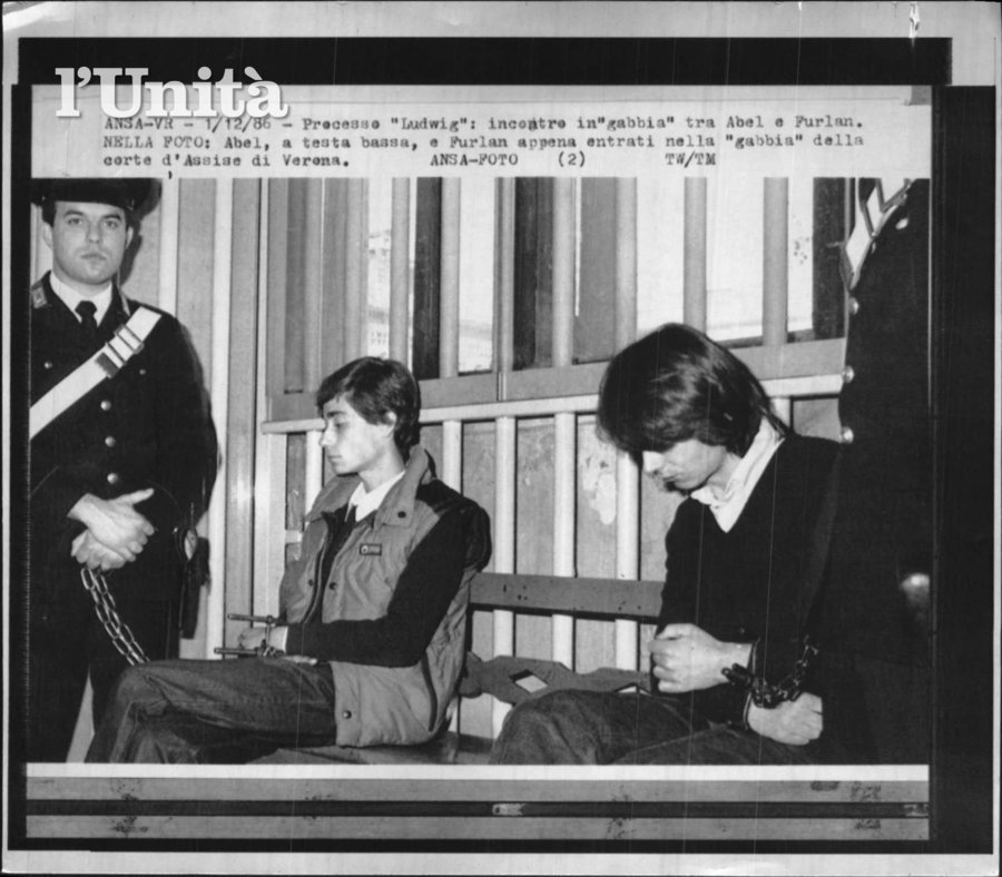 Serial Killers - Os Assassinos Ludwig - Julgamento 2