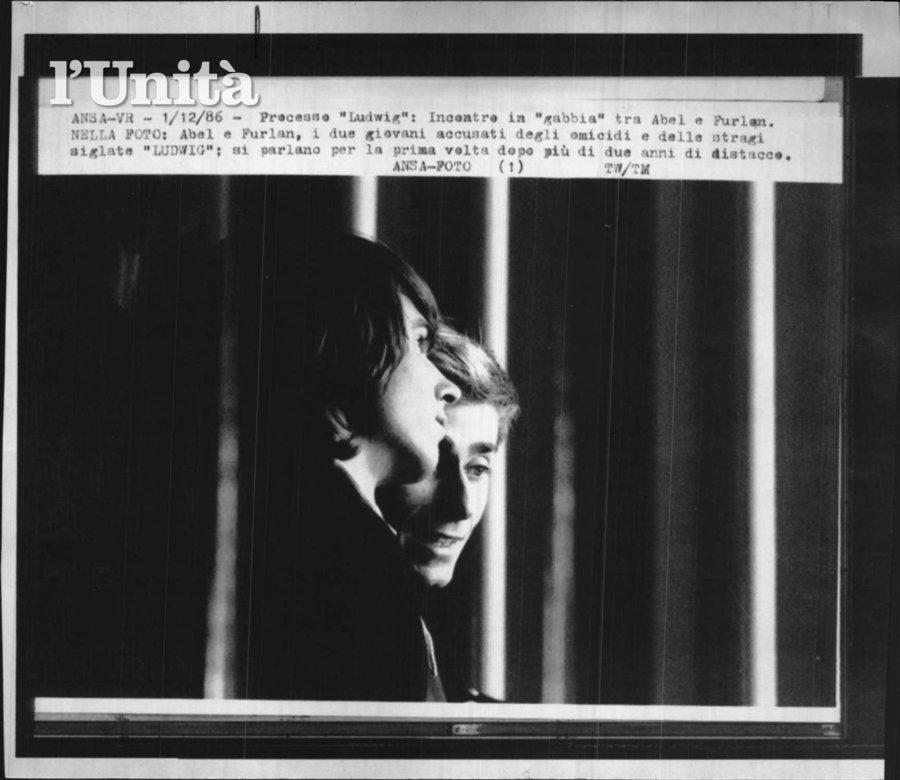 Serial Killers - Os Assassinos Ludwig - Julgamento 3
